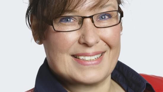 Annett Naumann