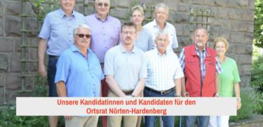 OR Noerten Hardenberg
