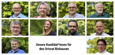 Ortsrat Bishausen