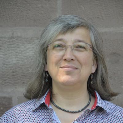 Dr Sarah Kimmina