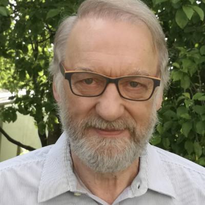 Jürgen Stierand