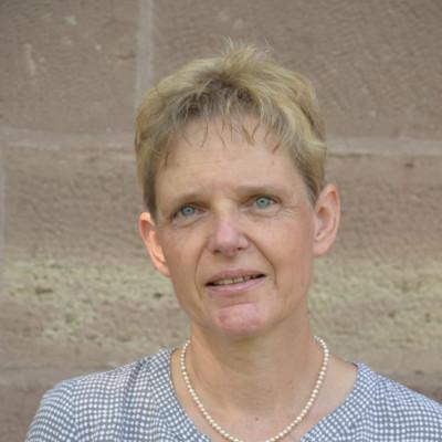 Jutta Zimmermann