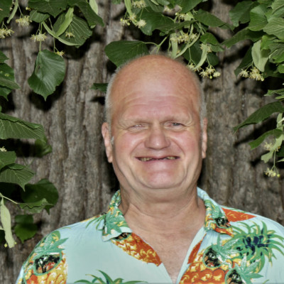 Peter Wohlfeil