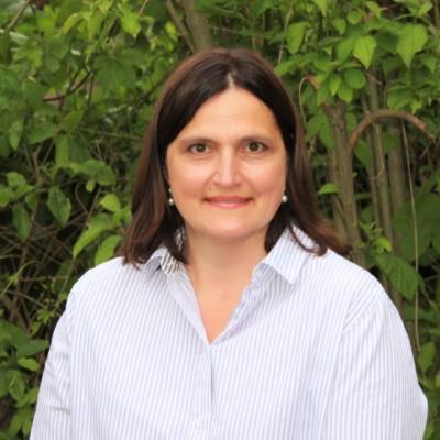 Sandra Strohschein